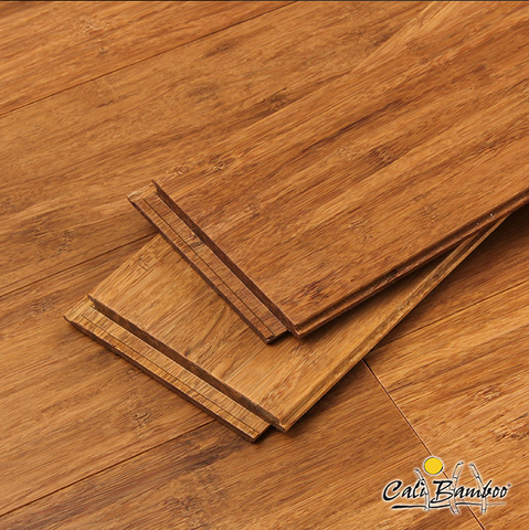 Java Fossilized® Click Solid Bamboo Flooring