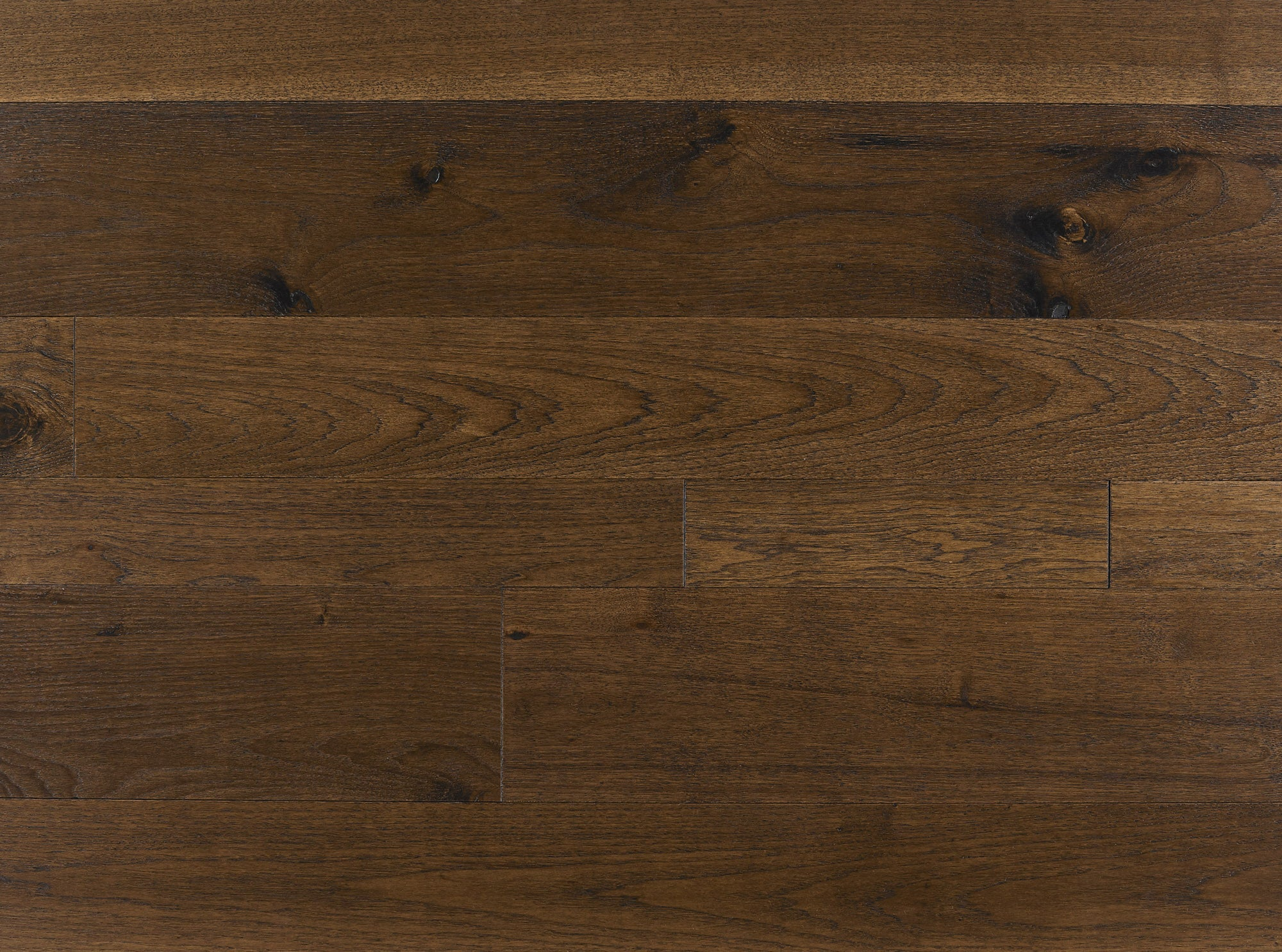 Saltbox Collection - Bedford Hickory