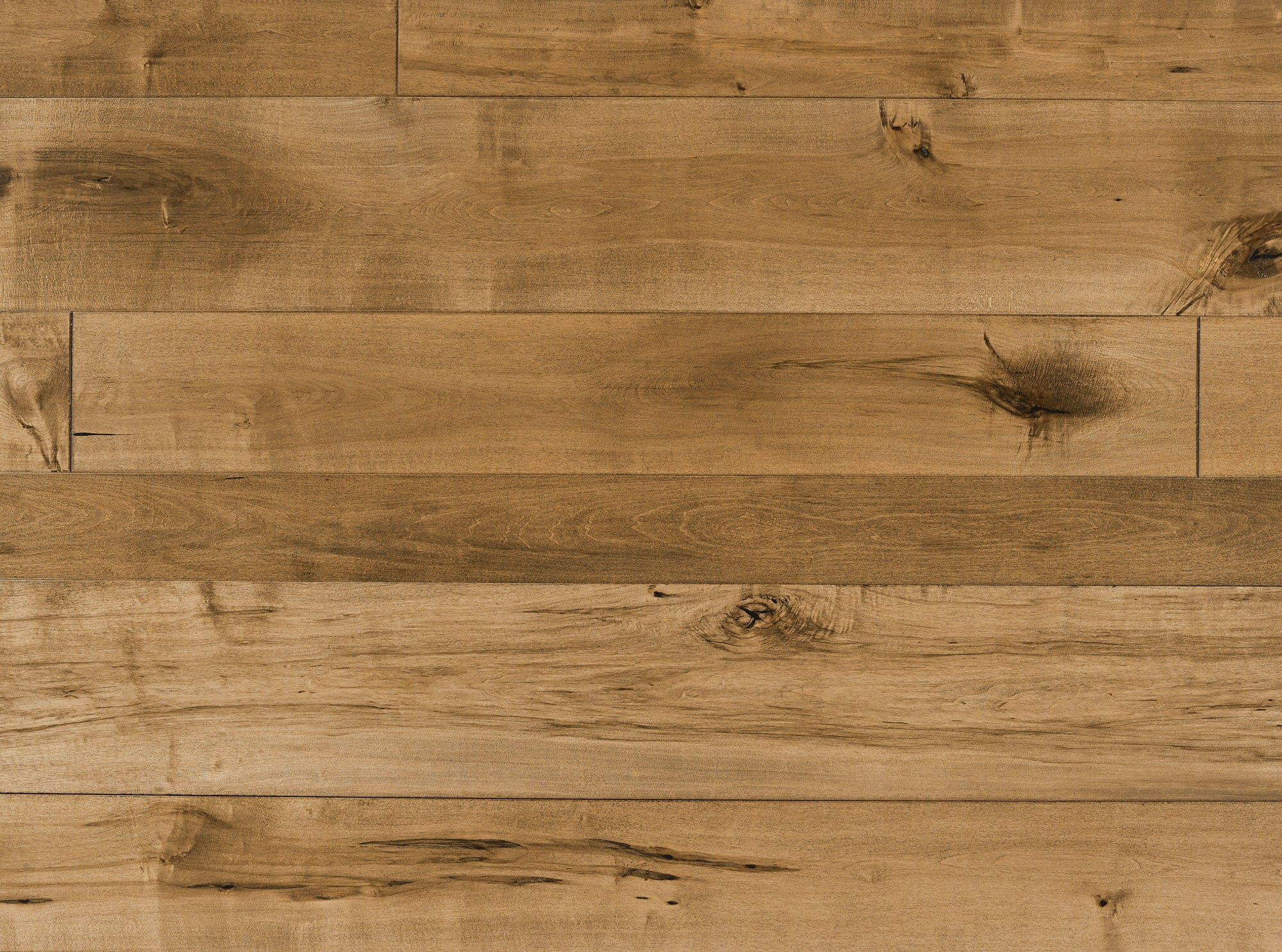 Saltbox Collection - Concord Maple