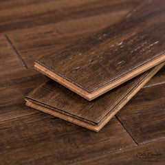 Vintage Port Fossilized® T&G Solid Bamboo Flooring