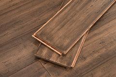 "Treehouse Wide Click Bamboo 9/16""® Engineered Bamboo Flooring"