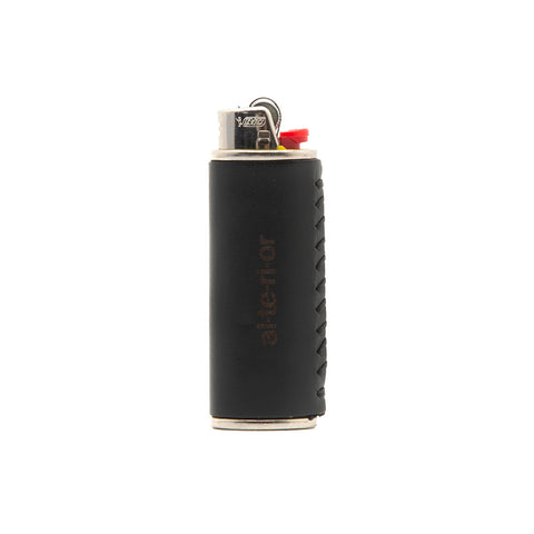 PR-014 - Lighter Cover - Black