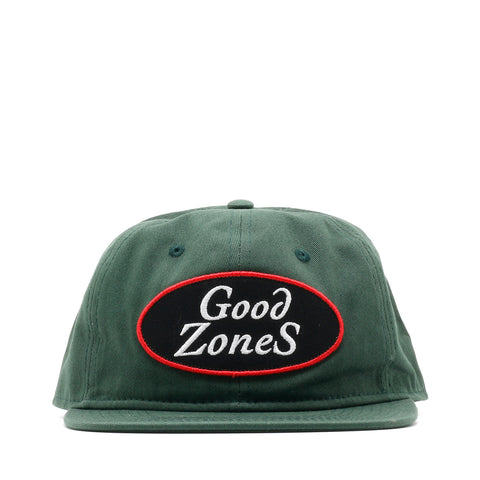 Bruhlers - Good Zones Cap