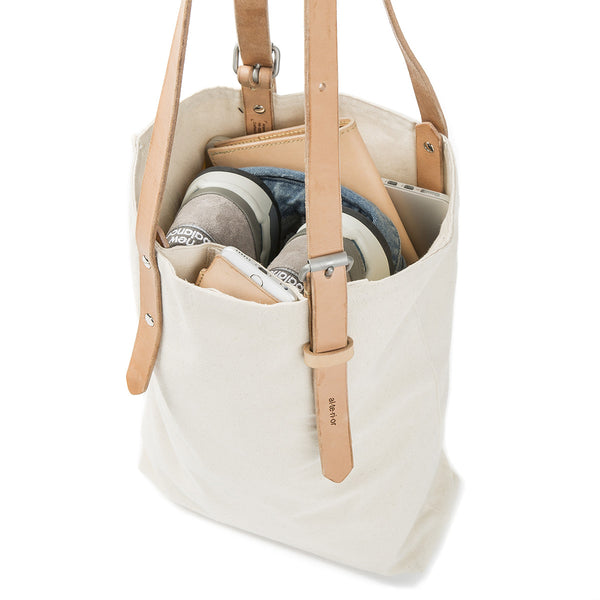 PR-009 Heavyweight Canvas Tote Bag