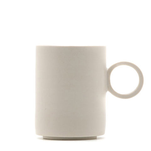 Mellow - Totem Mug - White