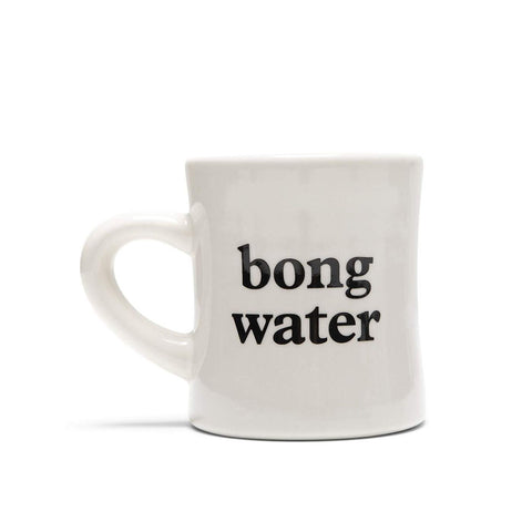 Mister Green - Bong Water Ceramic Mug