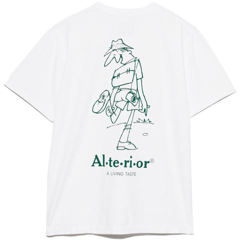 Jam for Alterior - Hiker T-Shirt