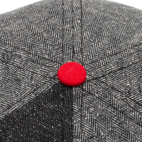 Theme for Alterior - Herringbone Twill - Bell Cap