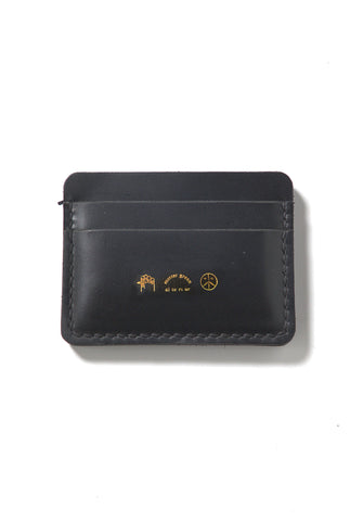 Alterior for Mister Green - Card Wallet - Black