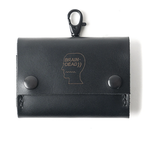 PR-023 - Full-Zip Wallet
