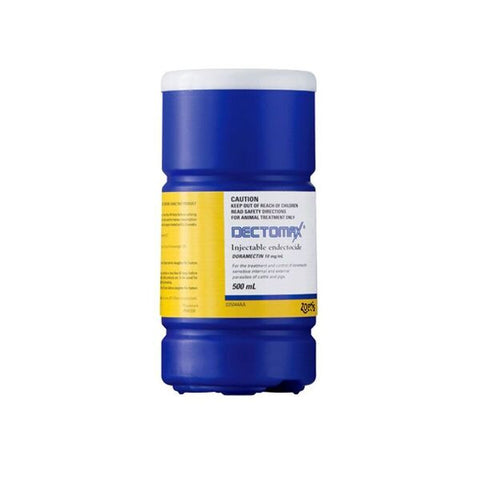 Dectomax Injection 500ml