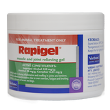 Rapigel Muscle and Joint Relieving Gel (250g)