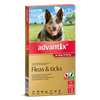 Advantix for Dogs