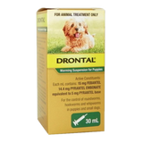 Drontal Puppy Suspension (30mL)