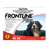 Frontline Plus Dog