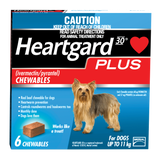 Heartgard Plus Chewable