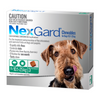 NexGard Chewables for Dogs