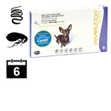 Revolution Dog - 6 pack + Bonus Canex (6 month auto delivery)