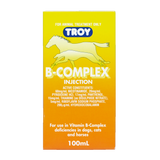 Vitamin B Complex Injection (100mL)