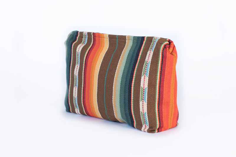 Dusk Clutch + Mini Blanket Set