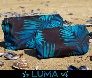 LUMA set: PRE-ORDER: ships on or before: 6/8/20