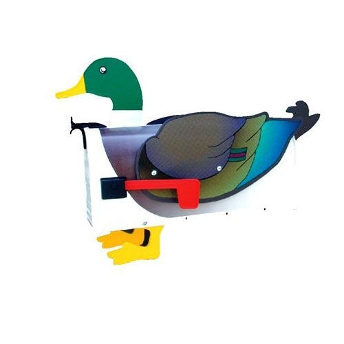 Duck Mailbox By More Than A Mailbox 1037