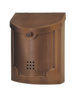 Ecco E4CP Mailbox Copper E4 Large