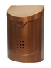 Ecco E5 Copper Mailbox E5CP Small