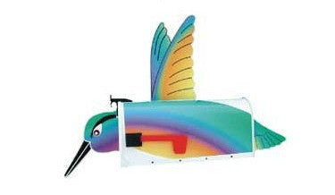 Hummingbird Mailbox By More Than A Mailbox 1035