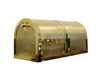 Provincial collection rural MB3000 Polished Brass