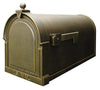 Special Lite Berkshire Curbside Mailbox Hand Rubbed Bronze SCB-1015-BRZ