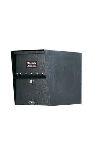 Jayco Light Duty Letter Locker Black LTD
