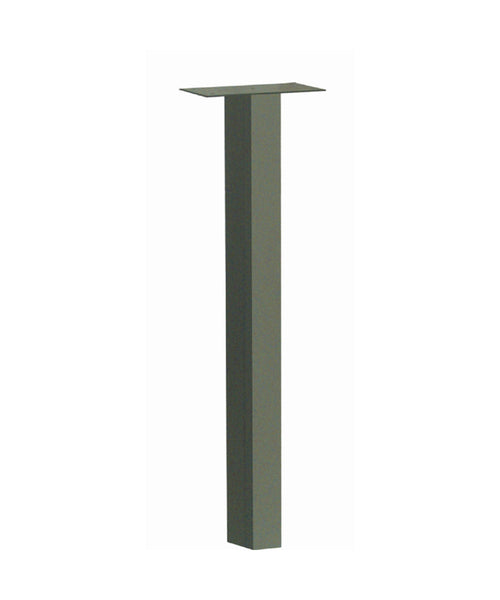 Architectural Standard In-ground Post Bronze