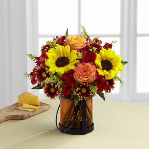 Giving Thanks Bouquet - Daisy Chain Design Studio