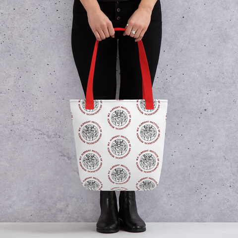Albright Fun Tote bag