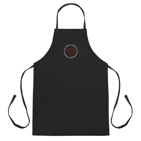 Hisham's Other Delightful Apron