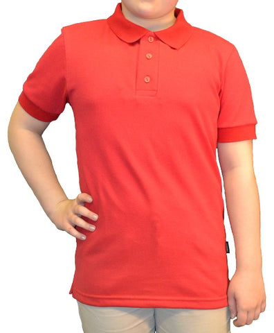 J920 Child's Polo Shirt