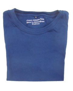 J710 Men's Athletic Sports Tee Navy