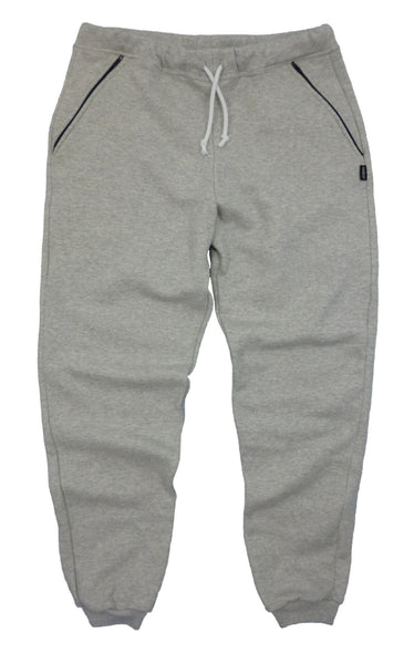 J851 Men's Joggers with zip pockets