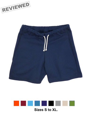 Sale Item: J860 Men's Navy Shorts