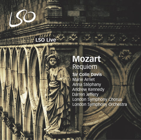 Mozart: Requiem [download]