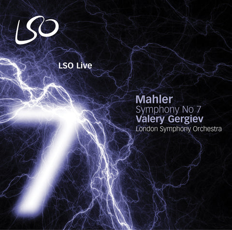 Mahler: Symphony No 7 [download]