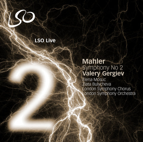 Mahler: Symphony No 2 & 'Adagio' from Symphony No 10 [download]