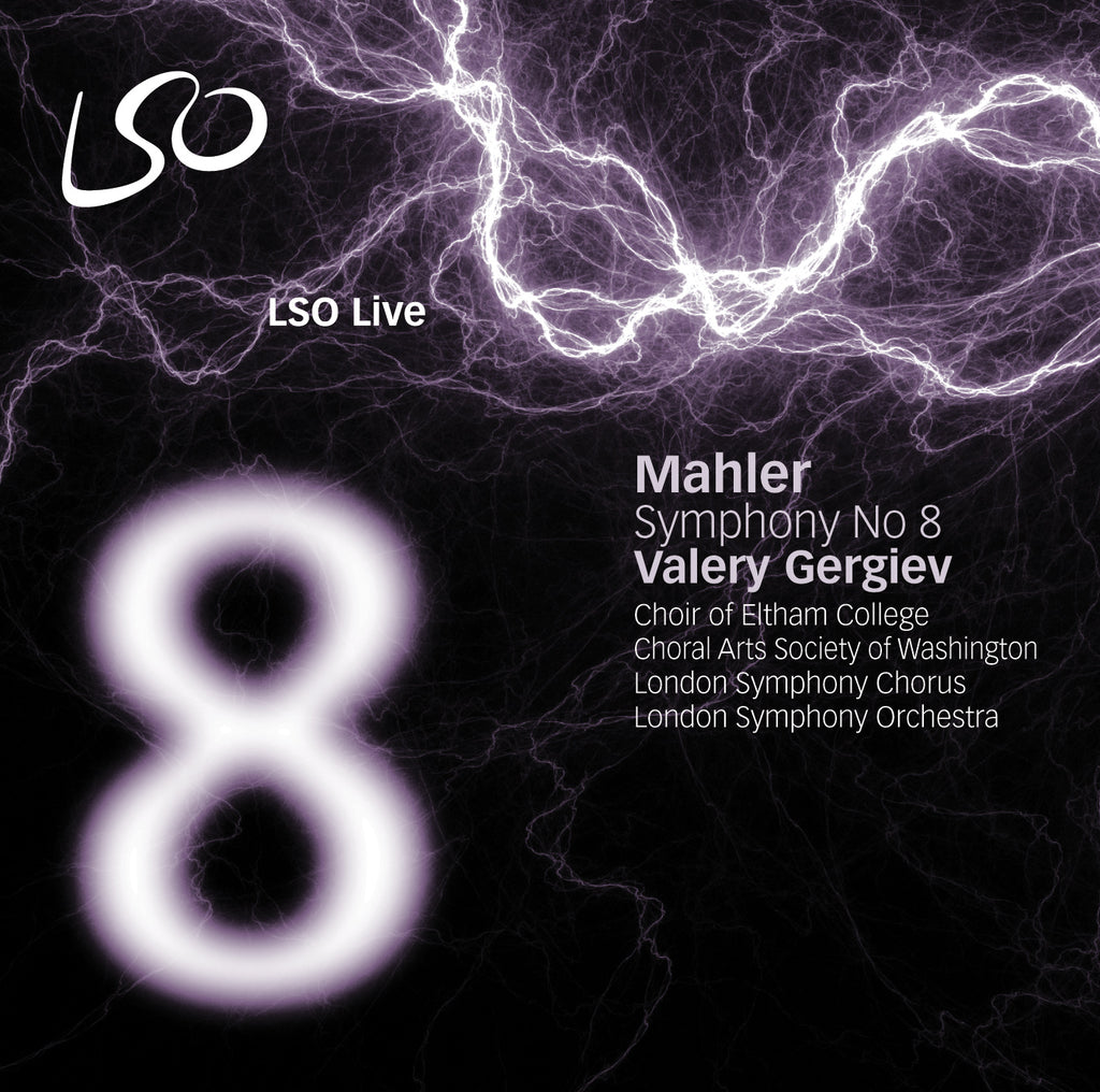 Mahler: Symphony No 8 [download]