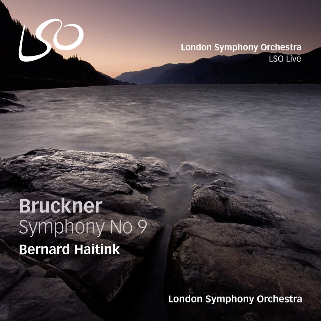 Bruckner: Symphony No 9 [download]