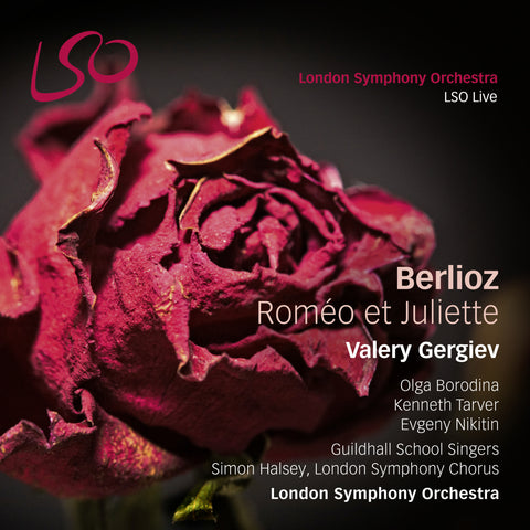 Berlioz: Roméo et Juliette [digital download]