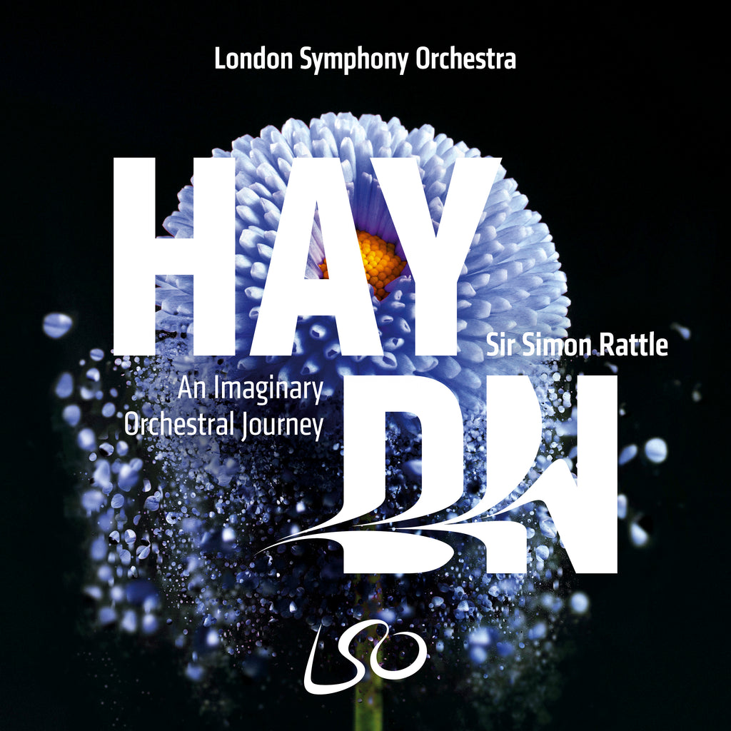 Haydn: An Imaginary Orchestral Journey [download]