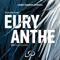 Weber Overture: Euryanthe [download]
