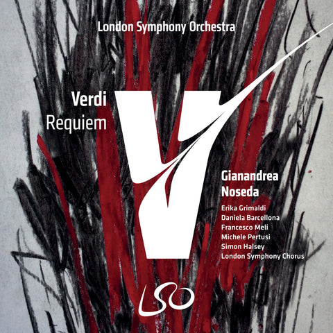 Verdi: Requiem [digital download]