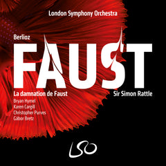 Berlioz: The Damnation of Faust [download]